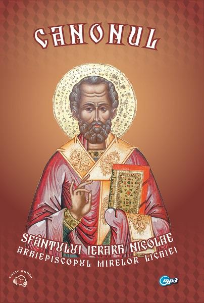 Canonul Sfantului Nicolae